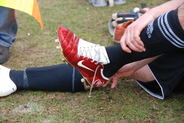 Herrenfußball – TSV geht zum Saisonende die Luft aus