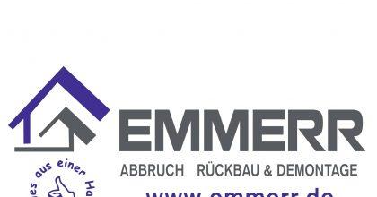 Emmerr (Hauptsponsor)