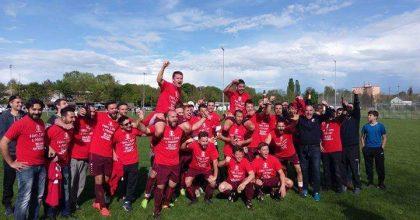 """""""I bims, 1 Meister"""" – TSV II gewinnt Spitzenspiel und sichert sich vorzeitig den Titel !!!"""
